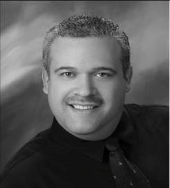 Author Alan St. Jean