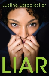 Justine Larbalestier's Liar AFTER the outcry