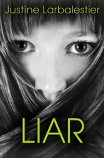 Justine Larbalestier's Liar BEFORE the outcry