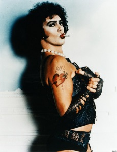 I love you, Tim Curry.