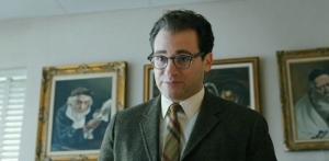 Larry Gopnik, A Serious Man