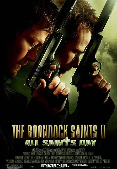 julie benz boondock saints cowgirl. Boondock Saints II: All