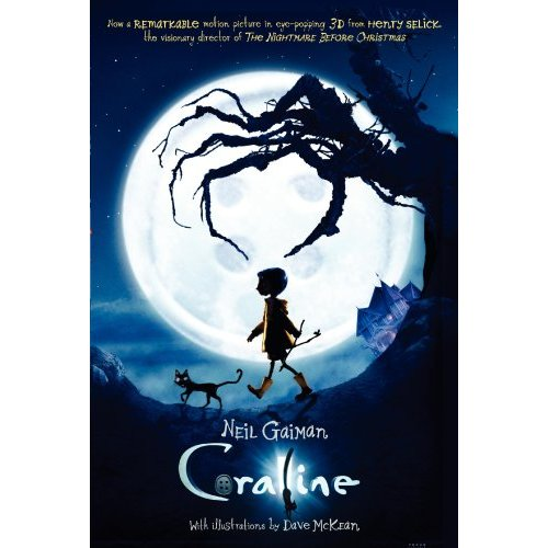 Full Movie Coraline Online Streaming