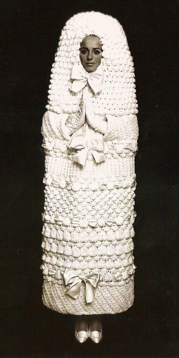 Ugly Wedding Dress.Ugliest Wedding Dresses Sara Dobie Bauer