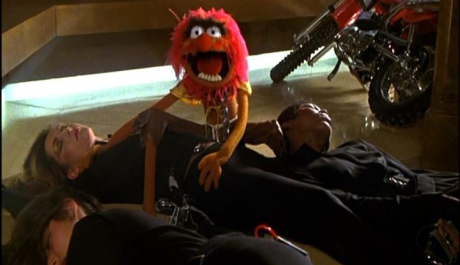 The Great Muppet Caper and Other Kids' Movies Obviously Made