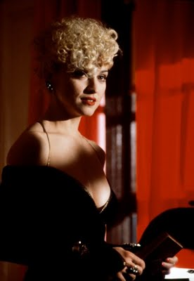 madonna in dick tracy