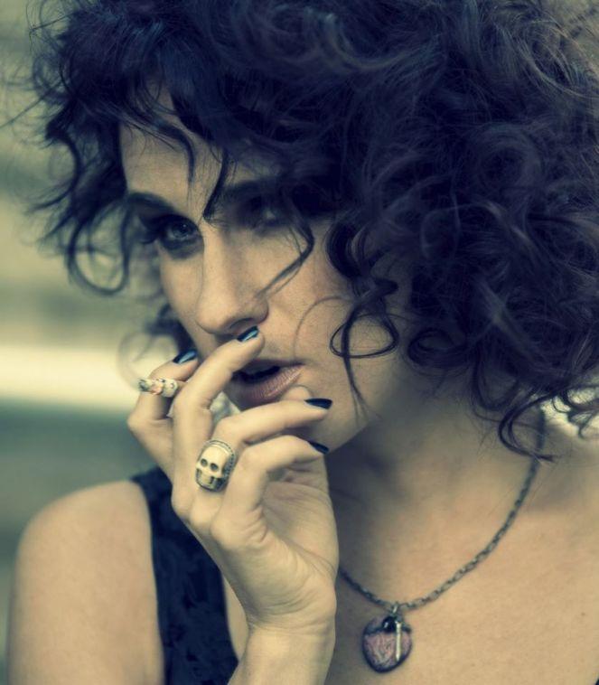 sara smoke