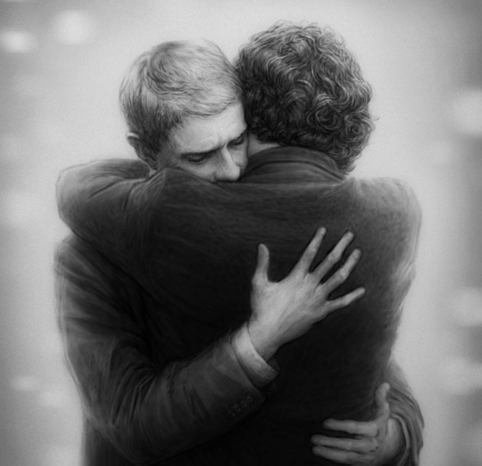 john_and_sherlock_by_br0_harry-d4onnvg