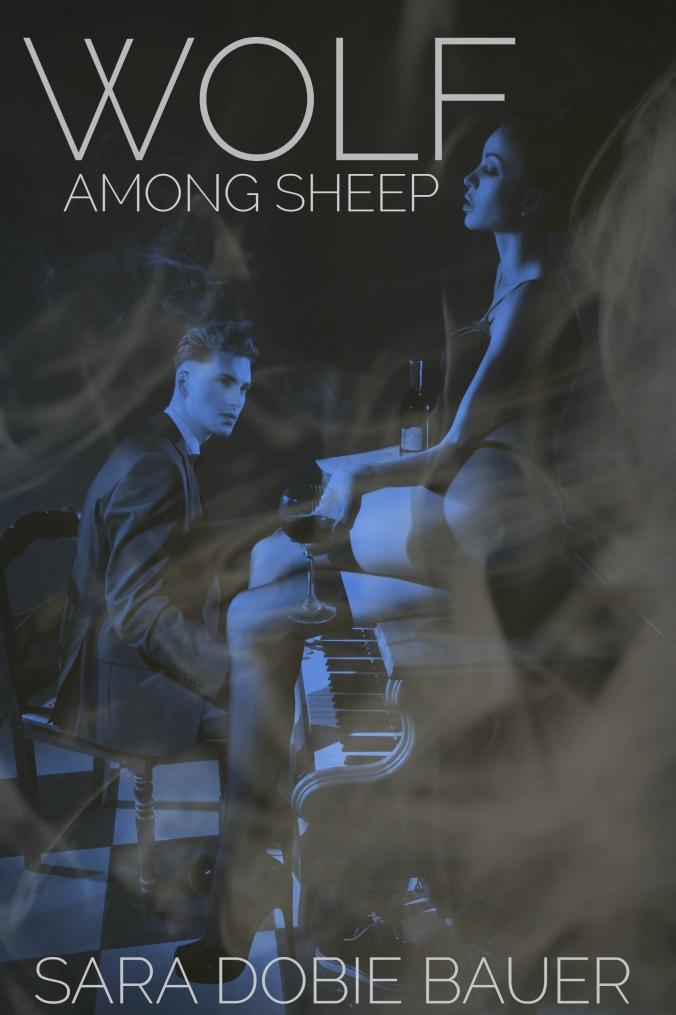 Wolf Among Sheep