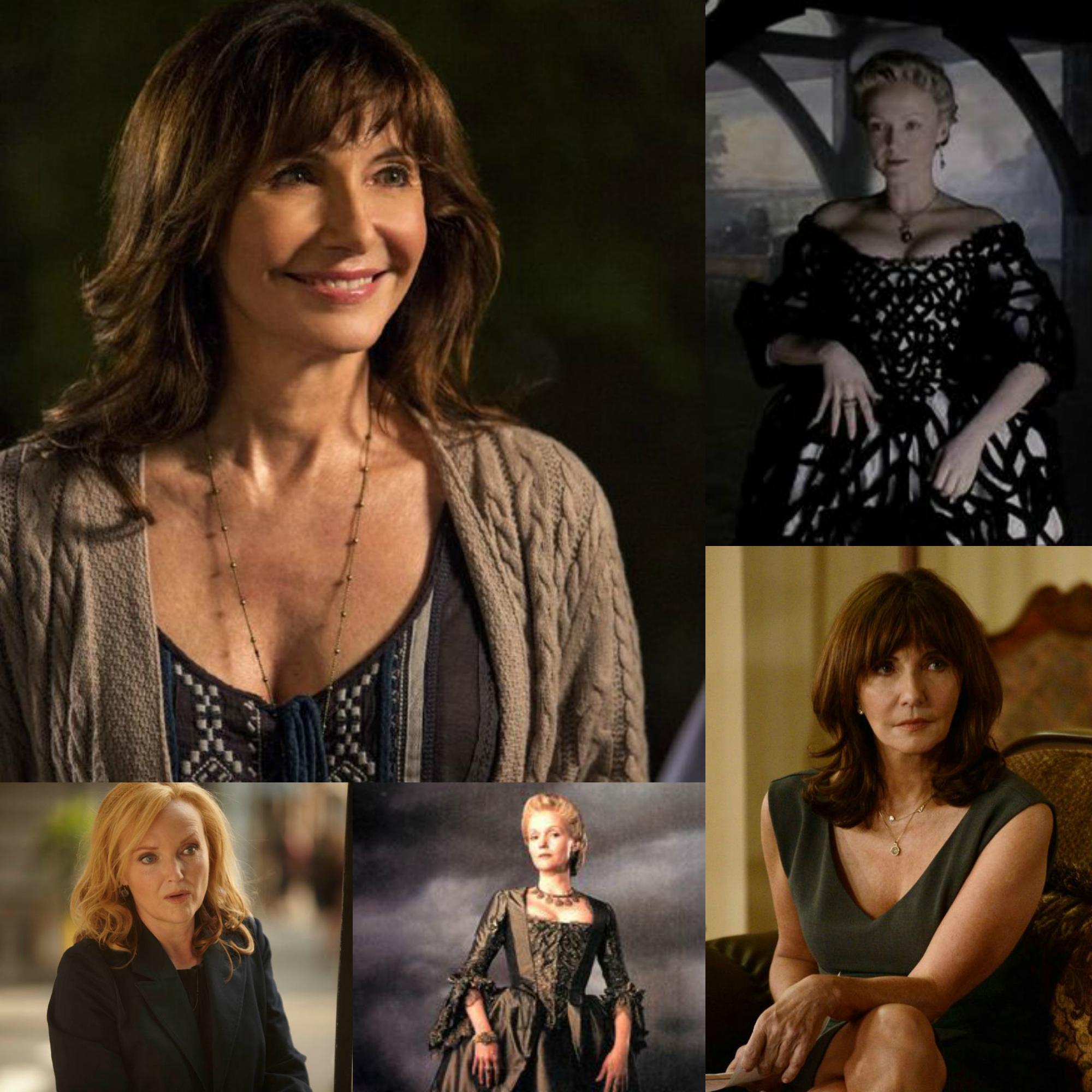 The Escape Trilogy Fantasy Movie Cast – Sara Dobie Bauer